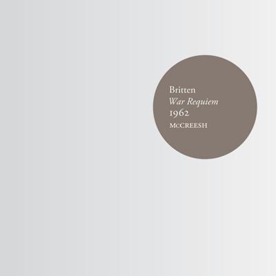 Britten War Requiem 1962